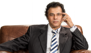 Sam Shah - Executive Resume Writer, Interview Coach, Life Coach, Personal Branding Expert