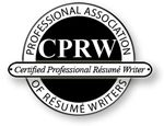 CPRW Logo - Resume Writing, Interview Coaching and Resume Distribution Services